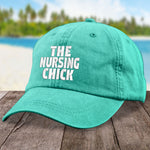 The Nursing Chick Hat