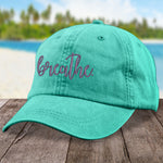 Donation - Cystic Fibrosis Breathe Hat