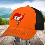 GOAT 12 TB Male Trucker Hat