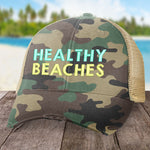 Healthy Beaches Hat