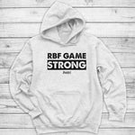 Jpann1 | RBF Game Strong Winter Apparel