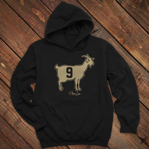 GOAT 9 Men's Apparel