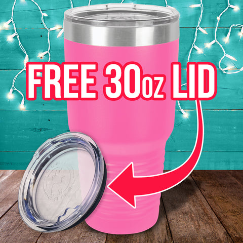 FREE 30oz Replacement Lid (Just Pay Shipping)