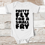 Baby Apparel | Small Fry Baby Onesie