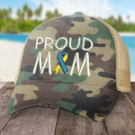 Donation - Down Syndrome Proud Mom Hat