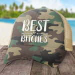 Best Bitches Hat