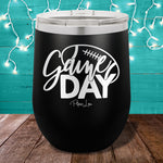 Game Day 12oz Stemless Wine Cup