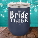 Bride Tribe 12oz Stemless Wine Cup