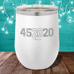 45 2020 12oz Stemless Wine Cup
