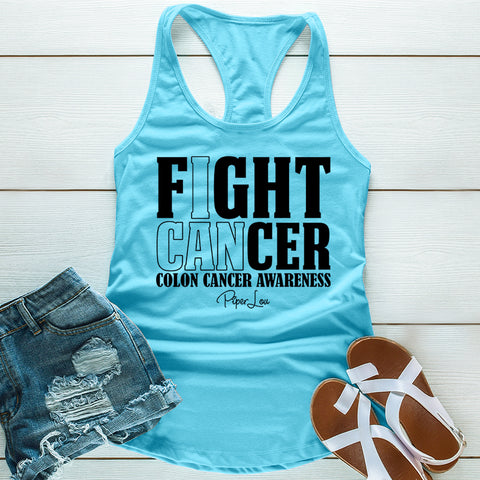 100% Donation - Fight Colon Cancer