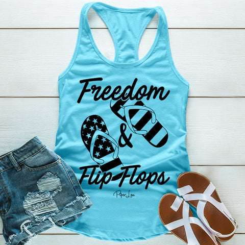 Freedom And Flip Flops