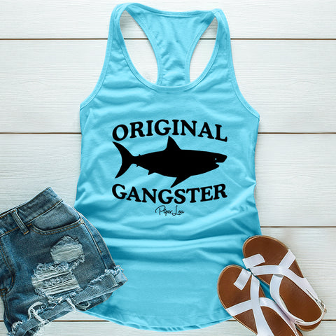 Original Gangster Shark