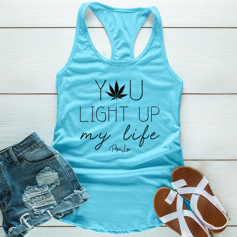 You Light Up My Life Weed