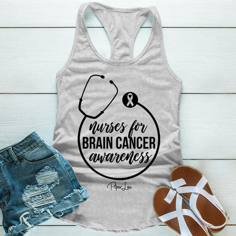 Nurses For Brain Cancer