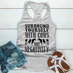Surround Yourself With Cows