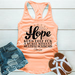 Hope Runs Deep Multiple Sclerosis
