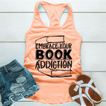 Embrace Your Book Addiction