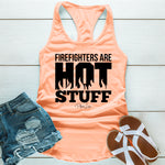 Firefighter Are Hot Stuff