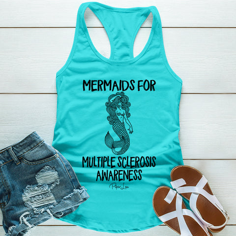 Donation | Mermaids For Multiple Sclerosis Awareness