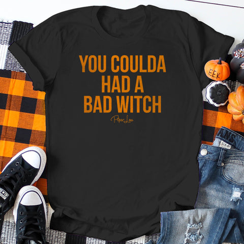 You Coulda Had a Bad Witch