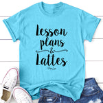 Lessons Plans And Lattes