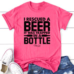 I Rescued A Beer