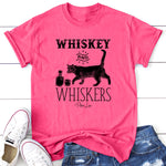 Whiskey And Whiskers