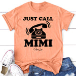 Just Call Mimi