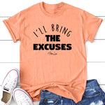 I'll Bring The Excuses
