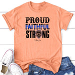 $10 Special | Proud Faithful Strong Police