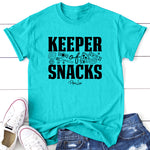 Keeper Of Snacks