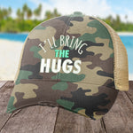 I'll Bring The Hugs Hat