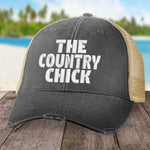 The Country Chick