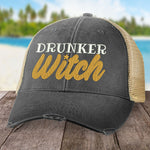 Drunker Witch Hat