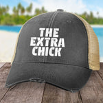 The Extra Chick Hat