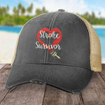Donation | Stroke Survivor Hat