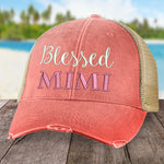 Blessed Mimi Hat
