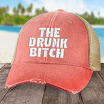 The Drunk Bitch Hat