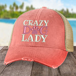 Crazy Dog Lady Hat