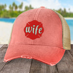 Fire Wife Hat