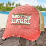 Honkytonk Angel Hat
