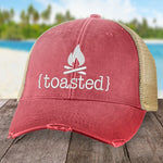 Toasted Hat