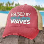 Raised by the Waves Hat