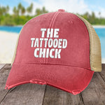 The Tattooed Chick Hat