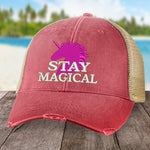 Stay Magical Hat