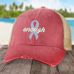 Donation - Eating Disorder Enough Hat