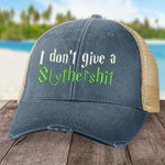 I Don't Give a Slythershit Hat