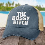 The Bossy Bitch Hat