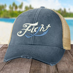 Donation - Colon Cancer Fight Hat