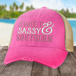 Sweet Sassy Southern Hat